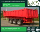 Полуприцеп Tri-Axles Tipper (24CBM)