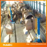 Plataforma offshore Fabrication