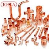 R410A Pressure Copper Pipe Copper Fitting