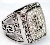 Oklahoma рэгби померанцовые шара кольца 2000 чемпионата с свободно перевозкой груза