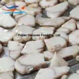 凍結する魚のヨシキリザメのステーキ
