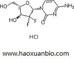 2', 2'-Difluoro-2'- Deoxycytidine