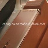 Coupe transversale de l'encre imprimante Smart Cache Mobilephone Pad