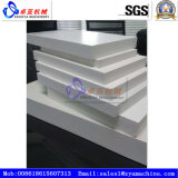 PVC WPC высокого качества снимая кожу с машины штрангя-прессовани доски пены