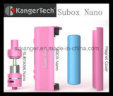 Neuer Luftstrom-Entwurf Kanger E-Cig Subox Nano Installationssatz