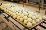 Moyen de l'alumine TNALU Ball (70)