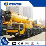 Gru idraulica Qy50kb del camion di Oriemac di 50 tonnellate. 5