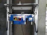 Mortier van het Pleister van het Cement van de Muur Eficiency van China maakt het Beste Automatische Bouw Concrete Machine