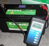 Guangzhou Sealed Mf Inizio Car Battery N100-Mf 12V 100ah