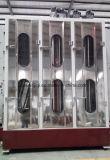 Gas di vetro d'isolamento automatico verticale Lbw2000PC-7 che riempie la linea di produzione piana interna della pressa