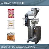 Machine à emballer automatique de sel de sucre d'haricot de riz avec le certificat de la CE