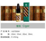 집중한 담배는 E-CIGS 액체 Vaping E 액체를 맛을 낸다