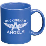 Tasse de café de cadeau promotionnel fait sur commande de bonne qualité grande