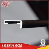 Profils En Aluminium OEM, aluminium extrudé, dans la fenêtre de profil et les profils de porte (A112)