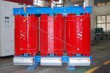 Busbar van het koper voor Elektrisch Kabinet, Schakelaar en Transformatoren 4*10mm van de Motor Disai