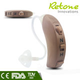 Cheap Abrir colocar audífonos analógicos con CE y FDA