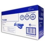 Ursprüngliche Balck Toner-Kassette Tn2280 für Kassette des Bruder-Drucker-Mcf7360n 7460dn