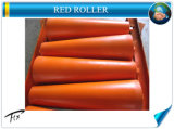 Transporteur à rouleaux de convoyeurs à rouleaux coniques à rotule 159*750