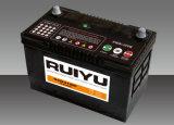 12V 80Ah Nx120-7SMF JIS Standard Auto Battery Auto Battery