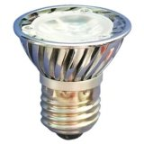 luce bassa del punto di 3*1W E26/E27 LED (RL-HR16A03-1)
