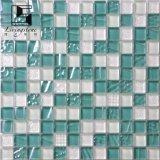 Mosaico cristalino de Crvasse para el cuarto de baño