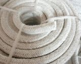 Веревочка керамического волокна круглая для материалов изоляции жары