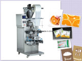 Frucht Salad Paste Packing Machine (With Masse)