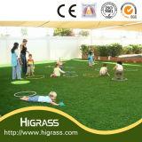 Künstliches Gras für Landschaft oder Erholung