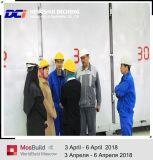 석고 보드의 생산 라인 Dci 기계장치