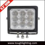 """Luces resistentes del trabajo de 90W LED de la C.C. 9-32V IP67 6.3 """" para la explotación minera"""
