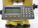 Total Station Topcon Gts252 Station Totale