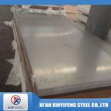 304 Stainelss Stahlplatte