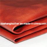 Cuir bon marché de PVC pour les couvertures et la présidence Ds-B849 de sofa de meubles
