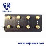 8 Antennen-Handhemmer WiFi und 3G 4glte 4gwimax Telefon-Signal-Hemmer