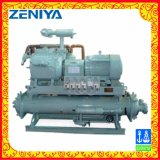Piston Compressor Chiller Unit for Cold Storage
