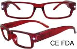 Cadre en plastique LED Eyewear pour lecture (RP446015)