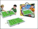 Giocattoli da tavolino di plastica di gioco del calcio dei giochi da tavolo dei capretti