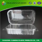 Устранимая коробка упаковки еды хранения