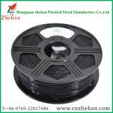 filamento della stampante di PLA 3D di 1.75/3mm per le stampanti da tavolino di Fdm 3D