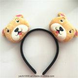 최신 판매 동물성 모양 형식 보석 머리 악대 머리띠