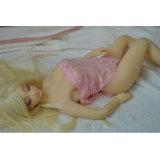 実際の日本のシリコーンの性の人形65cm