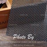 Maglia marina di obbligazione dell'acciaio inossidabile