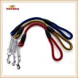Guinzaglio di nylon del cane della corda con la molla (KCY001)