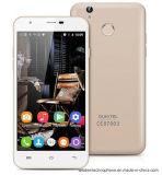 Первоначально Oukitel U7 плюс золото телефона ROM 13.0MP 4G Lte RAM 16g мобильного телефона 2g Квад-Сердечника дюйма Mtk6737 сотового телефона 5.5 Android 6.0 франтовское