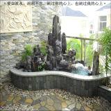 مصغّرة حديقة نافورة [روكري] برمة زخرفة [ولّ فوونتين] داخليّ