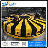 Dia-1200 Opheffende Elektromagneet van het de mm- Rondschrijven Gegoten Lichaam voor de Werf Cmw5-120L/1 van het Schip