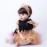 """La muñeca del juguete de los cabritos fijó """" regalo del bebé de la muñeca 21"""