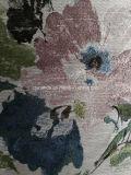 Blumen-Jacquardwebstuhl-Polyester-Polsterung-Ausgangstextilsofa-Gewebe (HD5134141)