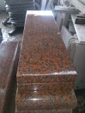 G562 Steen van het Graniet van de Esdoorn van China de Rode/het Behandelen/Bevloering/het Bedekken/Tegels/Plakken/Countertops/Grafsteen/Monument/Graniet