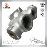China productos OEM C836000 moldeado en arena de fundición de latón personalizado